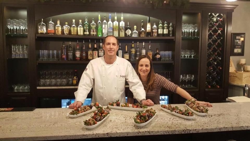 Wes Krimmer Krimmers Restaurant County Advisory Board