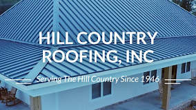 Brad Bolin Hill Country Roofing Inc County Advisory Board